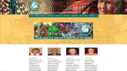 National Indian Council on Aging