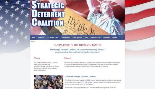 SDC-USA Website
