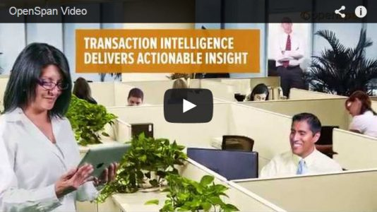 OpenSpan Video
